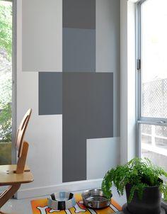 Color Block Parallel