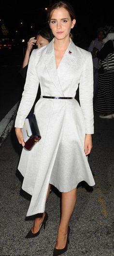 Emma Watson, UN, Speech, Dior, Classic