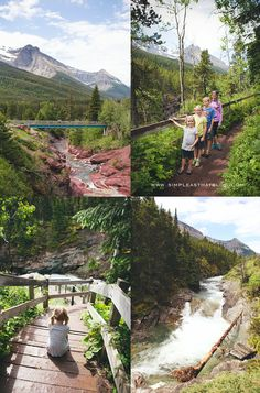 Outdoor Family Adventures in Waterton Lakes National Park. Ideas for family friendly dining, hiking, activities and more helpful information for family Waterton Lakes National Park, National Parks, Family Adventure, Wonders Of The World, Hiking, Activities, Mountains, Simple, Travel
