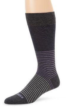 HUGO BOSS Men's Microstripe Dress Mid Calf Sock, Charcoal, One Size HUGO BOSS. $14.00. Mid-calf length. 80% Cotton/18% Polyamide/2% Elastane. Boss black. Machine Wash