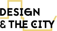 Design & The City explores citizen-centered design approaches for the smart city.