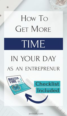 """We think there are """"only so many hours in the day"""". It's actually about how you choose to spend that time. Use this tool to help you see how you are spending your time so you can accomplish your goals in your business and life. Whether you're an entrepreneur who needs help with time management or just need a way to get things done around the house, this free checklist will help you get closer to living the life that you want to manifest. #entrepreneur #businessgoals #business… Boss Babe Entrepreneur, Business Entrepreneur, Business Marketing, Media Marketing, Business Goals, Business Tips, Online Business, How To Become, How To Get"""