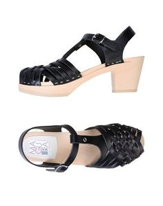 6f0a93ee6f663 Maguba Valencia Cognacnatural Mid - Women Sandals on YOOX. The best online  selection of Sandals