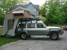 1991 LWB Safari build up - Patrol 4x4 - Nissan Patrol Forum