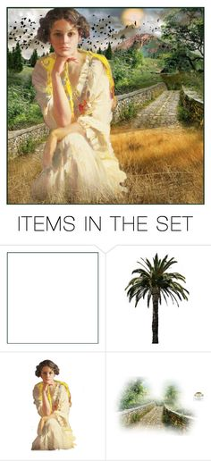 """""""End Of The Road"""" by wswllcstwrt ❤ liked on Polyvore featuring art"""