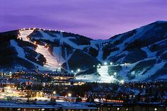 Park City, Utah