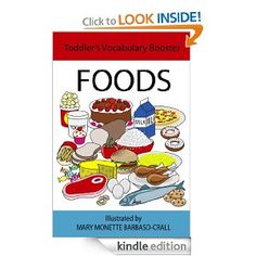 Yummy foods to introduce with your baby or toddler
