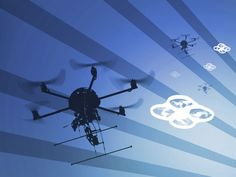 #PHP #Python Are drones actually a sector or just another layer in the enterprise SaaS stack?  http://pic.twitter.com/W275tlgXkp   PL Pro (@PlPro4u) September 16 2016