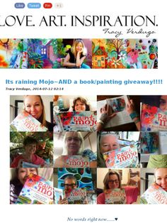 I'm celbrating my book launch with a GIVEAWAY!! Come on over! Please share xx