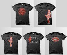 for rush chicks Theta Chi, Mens Tees, Bro, Guys, T Shirt, Style, Fashion, Supreme T Shirt, Swag