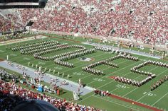 Florida State University Marching Chiefs