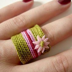 crochet #diy fashion