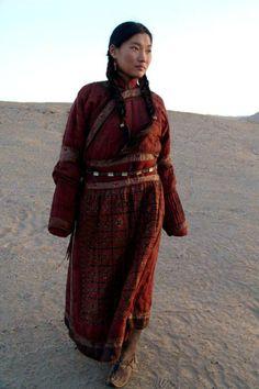 Khulan Mongolia | TOPASC: Khulan Chuluun