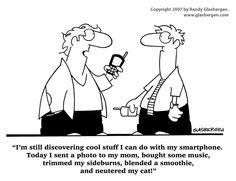 Dear #SmartPhone: I Am Smart-ERRRRR - #Humor #Anonymous http://stilettosontheglassceiling.com/2014/02/dear-smart-phone-i-am-smart-errrrr-humor-anonymous.html