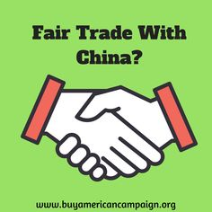 We will always need to depend on imports for certain items, but there are still plenty of things that we can buy that are American made, and all without breaking the bank. American Manufacturing, American Made, Fair Trade, China, Stuff To Buy, Fair Trade Fashion, Porcelain, Porcelain Ceramics