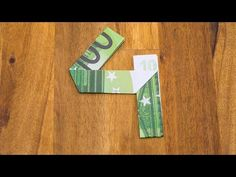Symbols, Letters, Crafts, Diy, Youtube, Geocaching, Baskets, Money, Ideas For Gifts