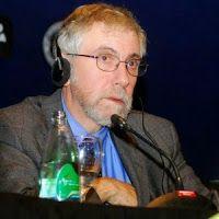 NOTICIAS VERDADERAS: PAUL KRUGMAN, NOBEL DE ECONOMÍA, CRITICÓ LA MEDICI...