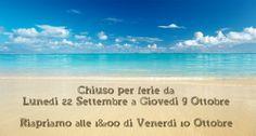 Ciao ciao!!!!