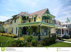 Cape Cod Victorian | Cape Cod Home