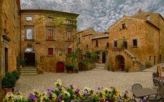 Italianos criam petição para transformar cidade em Patrimônio da Humanidade - Haus