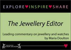 Explore: The Jewellery Editor http://www.thejewelleryeditor.com/