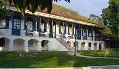 Hotel Fazenda Vila Forte