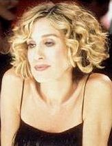sarah jessica parker sex and the city hairstyles for thin in Garland