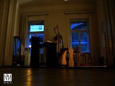 atelier, art-school