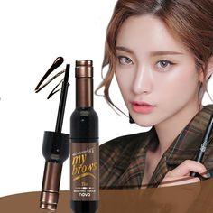 2017 Hot Sale Peel Off Dye Eyebrow Long Lasting Easy To Wear Wax Paint Tint My Eye Brows Gel Enhancer Beauty Eyes Makeup H2