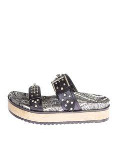 fussbet sandals Alexander McQueen fgVaKNhu4e