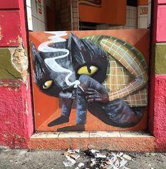 by Thiago Goms in São Paulo, 10/15 (LP)