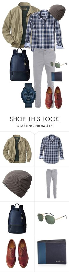"""""""mind over matter is magic"""" by bernadettekrasniqi ❤ liked on Polyvore featuring Banana Republic, Dakine, Skagen, Montblanc, Burberry, Movado, men's fashion and menswear"""