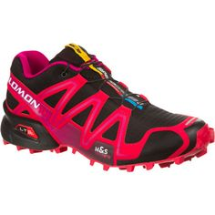 SalomonSpeedCross 3 Trail Running Shoe - Womens
