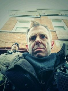 david eigenberg interview