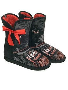 Iron Fist boots. I have two other pairs need this pair still.