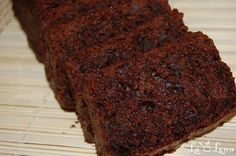 My Recipes, Cooking Recipes, Milk Cake, Loaf Cake, Pastry Cake, Chocolate Lovers, Sweet Bread, Cake Cookies, Banana Bread