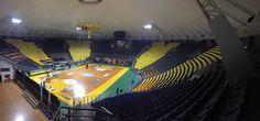 Στο «Nick Galis Hall» το final four του Κυπέλλου βόλεϊ > http://arenafm.gr/?p=296219