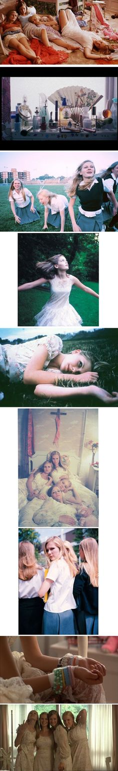 The Virgin Suicides - Fashion in Film