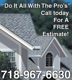 Roofing Siding Pro