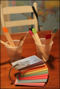How We Do Review - Popsicle Pick   Classical Conversations At Home