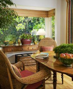 Cottage Decor: Dining Room | Ann James Interiors