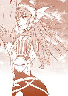 Cherche and Minerva Fire Emblem Fates, Fire Emblem Awakening, Anime Nerd, Another Anime, The Shepherd, Best Waifu, I Fall In Love, Video Game, Concept Art