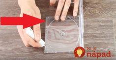 Určite, sa ešte aj u vás doma nájdu staré CD, ktoré boli ešte pred pár rokmi veľkým hitom, no postupne ich vytlačili moderné technológie. Aj napriek tomu, že čas CD-čiek pomaly ale isto končí, šikovní