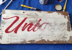 Learning to make some upcycled signs from reclaimed wood.helping to promote what oo arh! stands for! New Sign, Upcycle, Signs, Learning, Wood, Upcycling, Woodwind Instrument, Repurpose, Shop Signs