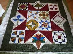 sampler quilt blocks - Google Search