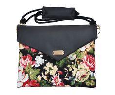#laptopcase #laptopbag #laptopsleeve #fuchsia #flowers