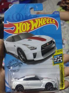 Hot Wheels Case, Nissan Gtr R35, Dodge Coronet, Paw Patrol, Gabriel, Diecast, Super Cars, Pasta, Toys
