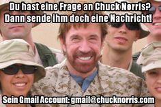 Chuck Norris Meme - Weitere Chuck Norris Memes & Witze gibt es auf 1001sprueche.com