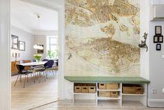 Corretores - Realtors Södermalm e Estocolmo