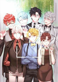 I love Mystic Messenger!!!!! ❤❤❤❤❤❤❤❤❤❤❤❤❤❤❤❤❤❤❤❤❤❤❤❤❤❤❤❤❤❤❤❤❤❤❤ I'm Addicted Just Addicted to it!!!!!